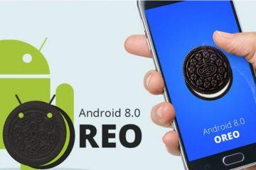 Εάν έχετε κινητόNokia8, μπορείτε να απολαύσετε την πραγματικάpureκαι ασφαλή έκδοση τουAndroid Oreo, με τα πιο ανανεωμένα χαρακτηριστικά.