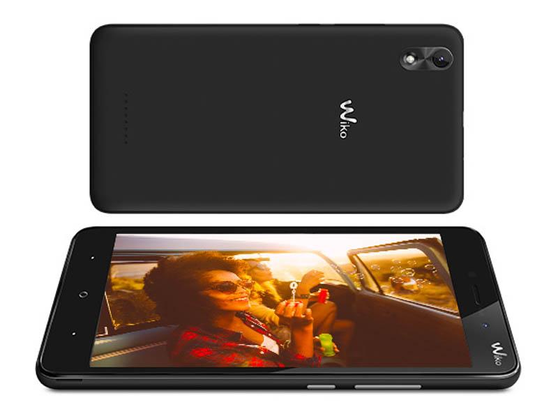 Wiko Lenny 4 Plus Smartphone