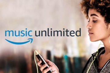 Η Amazon Music Unlimited, η υπηρεσία συνεχούς ροής καταλόγων της Amazon, ανακοινώνει σήμερα την επέκτασή της σε 28 επιπλέον χώρες.
