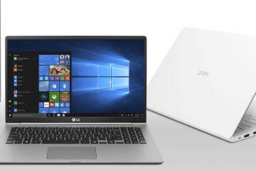 ΣτηνCES2018, ηLGθα ανακοινώσει τα νέα laptops LG Gram που προσφέρουν αναβαθμισμένη δυνατότητα μεταφοράς, βελτιωμένη απόδοση και λειτουργίες