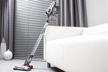 Την λένε Hoover Rhapsody. Και είναι το νέο ασύρματο πολυεργαλείο καθαρισμού της Hoover, για κάθε ανάγκη καθαρισμού του σπιτιού σας και όχι μόνο...