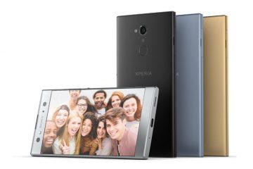 Η SonyMobileαποκάλυψε ταXperiaXA2 και XperiaXA2Ultra – τις πιο πρόσφατες προσθήκες της στη δημοφιλή και εξαιρετική της σειρά μεσαίας κλίμακας, με τεχνολογία κάμεραςSony, κομψό σχεδιασμό και δυνατές επιδόσεις.