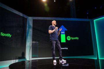 Με ανάρτηση της στο Twitter, η Spotify ανακοίνωσε πως έφτασε τους 70 εκατομμύρια συνδρομητές, με αύξηση 10 εκατομμυρίων σε λιγότερο από 6 μήνες!