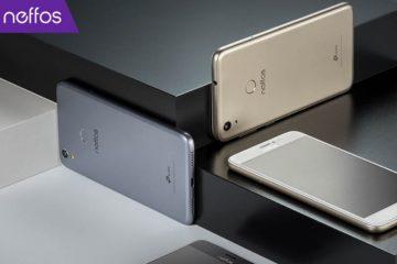 Η TP-Link ανακοίνωσε το νέο Smartphone Neffos C7.Η Neffos δημιουργήθηκε για να παρέχει στους πελάτες της σε παγκόσμιο επίπεδο, smartphones υψηλής ποιότητας σε προσιτές τιμές.