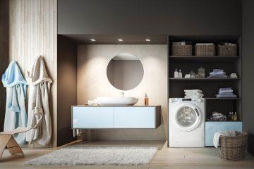 Η Candy παρουσιάζει μια νέα σειρά πλυντηρίων που μειώνει έως και 80% τα τσακίσματα, τα ζαρώματα και γενικά το τσαλάκωμα των ρούχων από την πλύση, κάνοντας το σιδέρωμα μια από τις πιο εύκολες οικιακές δουλειές!