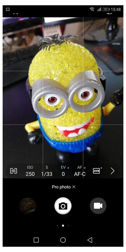 Huawei Mate 10 Lite - Pro Photo