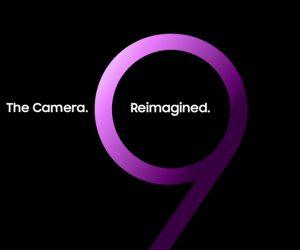 Σε μερικές μέρες η Samsung θα ανακοινώσει και επίσημα την νέα της ναυαρχίδα, το Samsung Galaxy S9 (και φυσικά το Plus). Το internet έχει πάρει φωτιά και όλοι προσπαθούν να υποθέσουν τα χαρακτηριστικά που θα έχουν οι δύο συσκευές.
