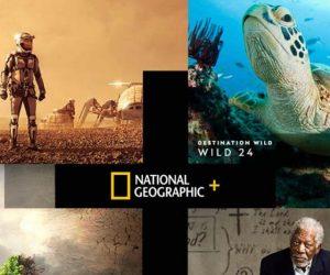 Κορυφαίαντοκιμαντέρκαι προγράμματαυψηλής ποιότηταςαπό τοNational Geographic,είναι πλέον διαθέσιμαondemandκαθώς η υπηρεσίαNational Geographic+κάνει πανευρωπαϊκή πρεμιέρα μέσωCosmoteTV.
