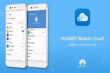 Η Huawei παρουσιάζει την υπηρεσία Huawei Mobile Cloud, την cloud λύση αποθήκευσης δεδομένων που απευθύνεται στους ιδιώτες χρήστες συσκευών Huawei ανά τον κόσμο.