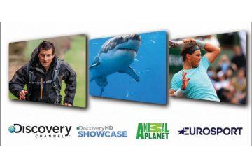Η Nova, ο κορυφαίος πάροχος συνδυαστικών υπηρεσιών οικιακής ψυχαγωγίας και επικοινωνίας στην Ελλάδα, προχώρησε στην ανανέωση της συμφωνίας με τoδίκτυο Discoveryπου αποτελεί πολύτιμο συνεργάτη της τα τελευταία 18 χρόνια.