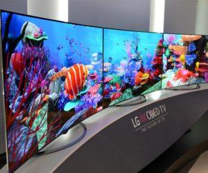 Η LGElectronics(LG)παρουσιάζει τη νέα σειράLG 4K OLED B8διαθέσιμη σε 65'' (OLED65B8PLA)και 55'' (OLED55B8PLA)ίντσες στην ελληνική αγορά.