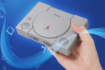 Η Sony Interactive Entertainment αποκαλύπτει την πλήρη λίστα με τους 20 κλασικούς και επιτυχημένους τίτλους που θα έχει το PlayStation Classic!