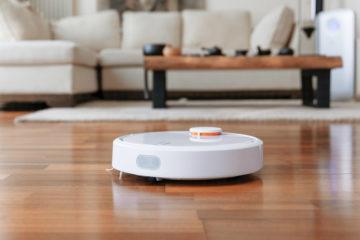 Η Mi Robot Vacuum, η ρομποτική σκούπα της Xiaomi, αποδεικνύει με τον καλύτερο τρόπο, πώς η τεχνολογία μπορεί να κάνει την καθημερινότητα όλων καλύτερη.