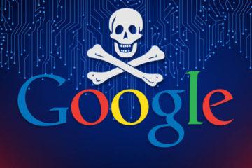 """Η έκθεση της Google το 2018 με τίτλο, """"Πώς αντιμετωπίζει η Google την πειρατεία"""" εξηγεί τα προγράμματα, τις πολιτικές και την τεχνολογία που θέσπισε."""