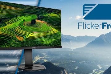 Η οθόνη Philips 241B8QJEB προσφέρει στους επαγγελματίες την οπτική απόδοση και τα εργαλεία βελτίωσης της παραγωγικότητας που αναζητούν.