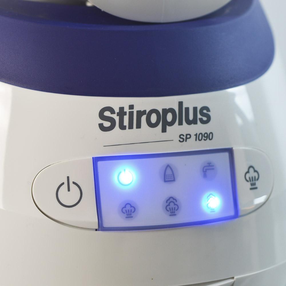 Σύστημα Σιδερώματος Stiropuls SP1090 - Πίνακας Ελέγχου