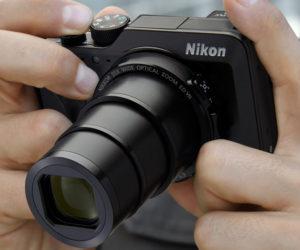 Για εντυπωσιακές λήψεις από απομακρυσμένα τοπία μέχρι τους δρόμους της πόλης, οι νέες φωτογραφικές μηχανές Nikon COOLPIX, οι A1000 και B6000.