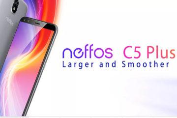 Η TP-Link παρουσιάζει το Neffos C5 Plus για όσους αναζητούν μια ιδιαίτερα προσιτή οικονομικά επιλογή με κορυφαία χαρακτηριστικά.