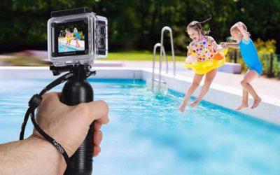Ήρθε η ώρα να γνωρίσεις τη νέα action camera Rollei 540, με ενσωματωμένο WiFi, ανάλυση video 4k/30fps και υπερ-ευρυγώνιο φακό 146°.