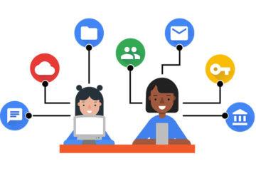 Με αφορμή τη φετινή Ημέρα Ασφαλούς Διαδικτύου η Google παρουσιάζει τα αποτελέσματα μιας έρευνας μαζί με συμβουλές για τη χρήση του διαδικτύου με ασφάλεια.