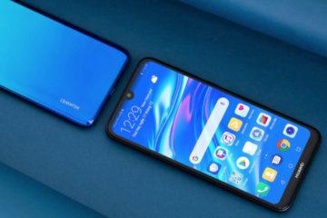 Το Huawei Y7 2019 παραλαμβάνει τη σκυτάλη από το πληρέστατο περυσινό portfolio με στόχο να μας αποδείξει πως οι ναυαρχίδες μπορούν να είναι οικονομικές!