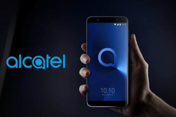 ΤοAlcatel 3L, ιδανικό για τους χρήστες smartphone που επιθυμούν να έχουν την τελευταία οθόνη 18:9 στο κινητό τους, με μόνο με 99 Ευρώ.