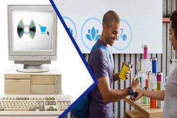 Το ηλεκτρονικό εμπόριο (e-commerce) γιορτάζει τα 25 του χρόνια