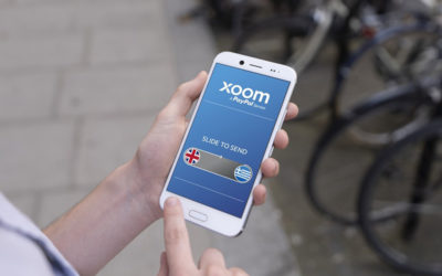 H PayPal ανακοίνωσε πως όλες οι λειτουργίες αποστολής εμβασμάτων του Zoom είναι πλήρως διαθέσιμες και στους χρήστες που διαμένουν στην Ελλάδα.