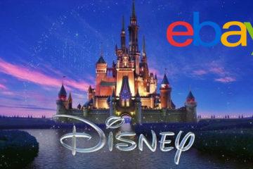 ΤοeBayσαν ένα φόρο τιμής στο μεγάλο έργο της Disney αποφάσισε να ανακαλύψει, ποιον θεωρούν οι χρήστες του ως τονπιο δημοφιλή και αγαπημένο χαρακτήρα!