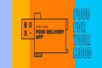 Το BOX είναι η νέα υπηρεσία online παραγγελίας φαγητού και καφέ που προσφέρει τη δυνατότητα επιλογής μέσα από μία μεγάλη ποικιλία σε γεύσεις και κουζίνες.