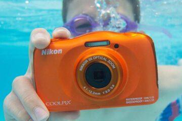Nikon Coolpix W150 - Αδιάβροχη, αντικραδασμική και έτοιμη για περιπέτειες