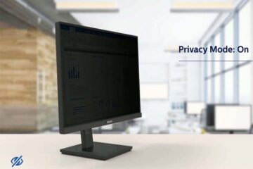 Philips 242B1V - Οθόνη με Privacy Mode
